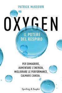 oxygen il potere del respiro book